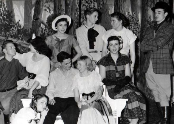 Wishing Well Operetta 1951