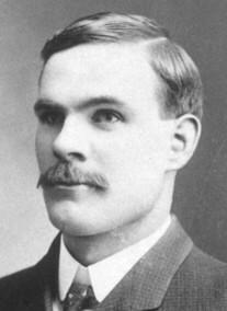 John 'Jack' Haddow (1883-1921)