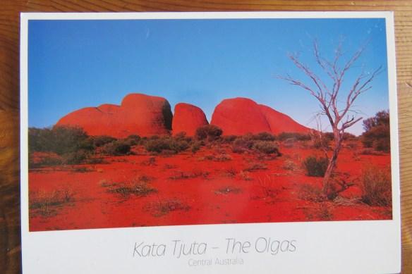 Kath's Canon, November 24, 2015 Hollee Card Australia