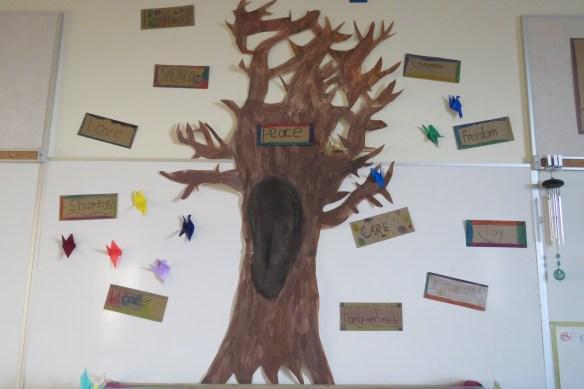 Kath's Canon Carli's Classroom Grade Three Frank's 007