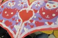 Kath's Canon, Scandinavian Valentines 040