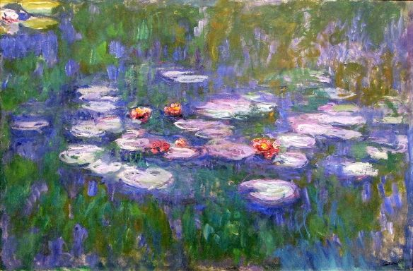 water-lilies-1919-2