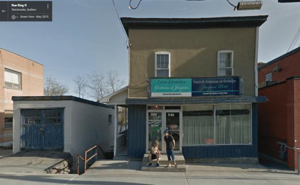 1124 Rue King Ouest, Sherbrooke