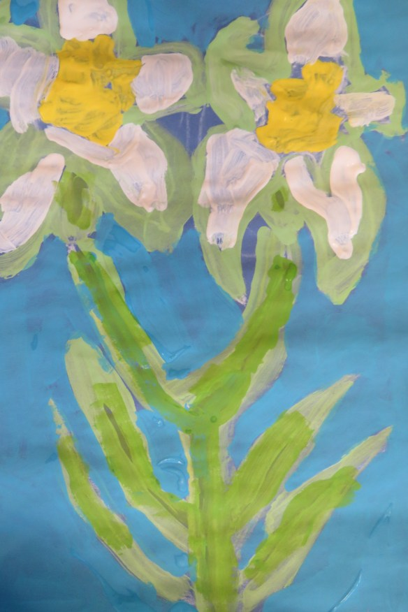 Kath's Canon March 10, 2016 Lilies Grade 3 Isabella 030