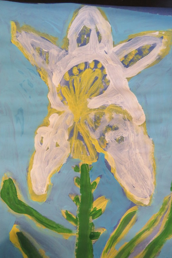 Kath's Canon March 10, 2016 Lilies Grade 3 Isabella 033