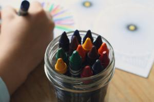 Lessons from My Toddler About Minimalism