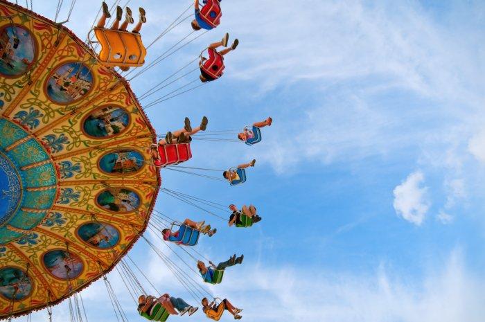 Summer Money Wins Carnival Fund
