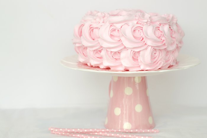 Blog Birthday Cake 4