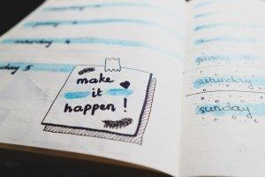 Q4 Goals 2019 Make It Happen