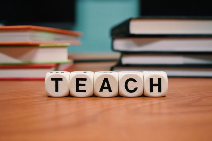 10 Lessons from Teaching for 10 Years in the Same School
