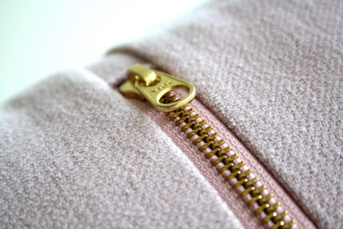 Replace Zipper to Mend Frugal Wins