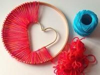 Followgram Michelle McInerney Heart Dream Catcher
