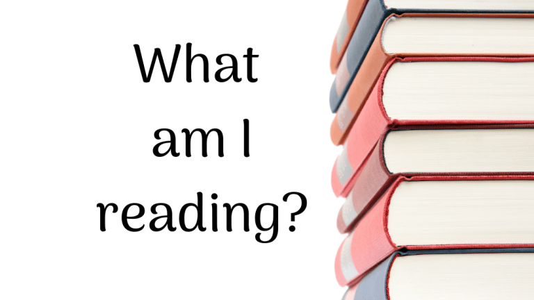 What I'm Reading – SheProclaims.com