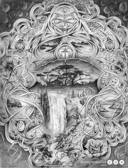 Spiritual Connection