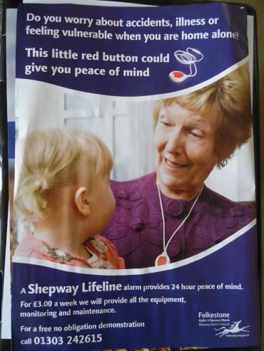 Shepway Today Lifeline