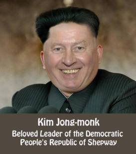 Kim Jung Monk