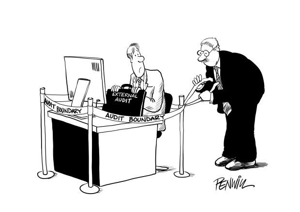 External-Audit-Boundary