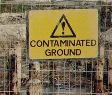 Contaminated Land - Contaminated Ground 1