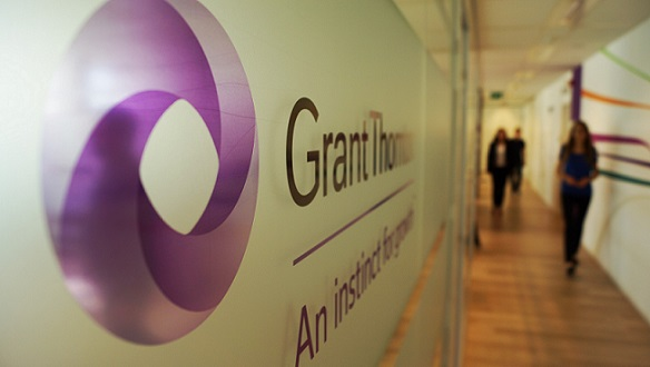 Grant Thornton Luxembourg