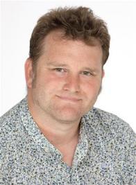 Connor McConville