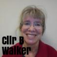 Cllr B walker