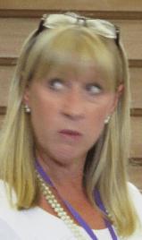 Dr Susan Priest