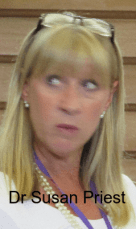 Dr Susan Priest1