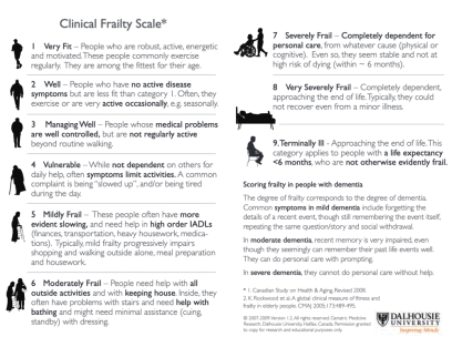 Clinical+Frailty+Scale