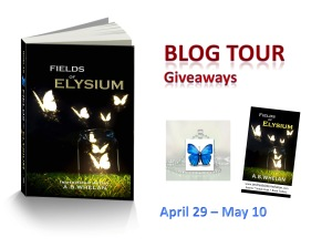 foe blog tour giveaways