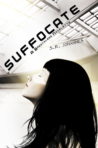 suffocate