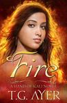 Fire (Hand of Kali, #1)