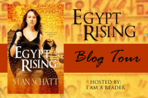 egypt rising tour