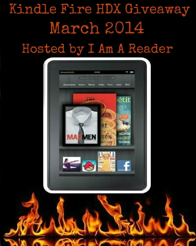 March 2014 Kindle