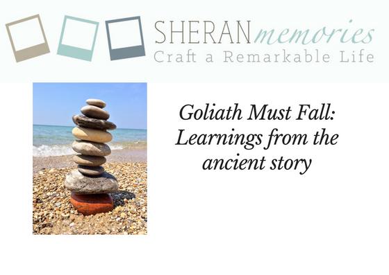 Goliath story