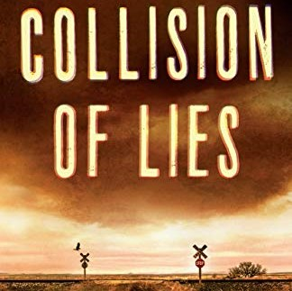 Collision of Lies Book Jacket