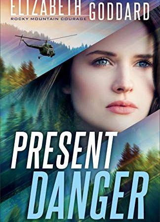 Present Danger book cover