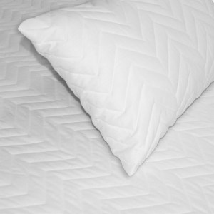 Sheraton Quilted Mattress Protector