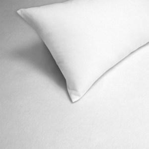 Sheraton Toweling Pillow Protector - 45 x 70cm