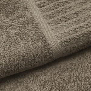 Colibri Plain Pebble Towels