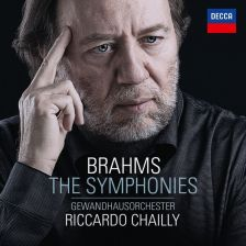 Brahms Tragic Overture