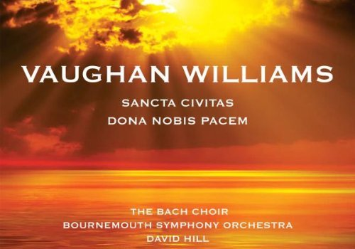 Vaughan Williams: Sancta Civitas