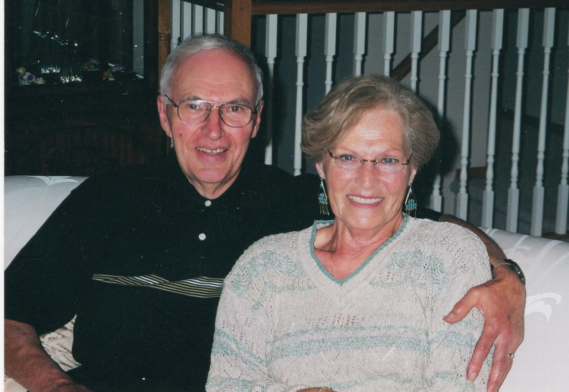 Bob and Joan Carter001