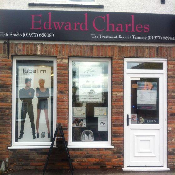 Edward Charles