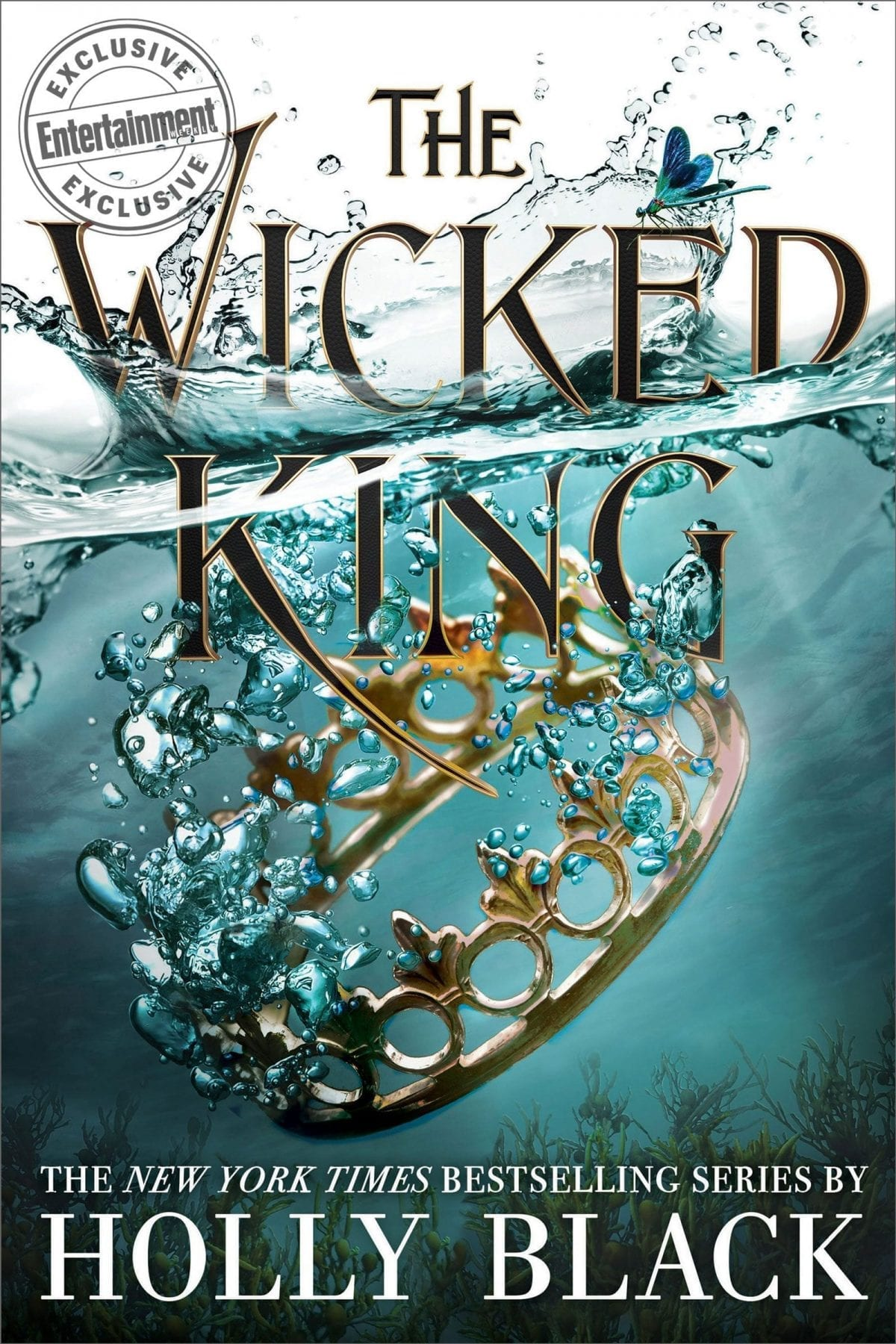 Holly Black S The Wicked King Cover Reveal
