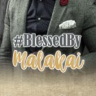 Blessed By Malakai