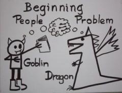Story Beginning Drawing - stephendeas.com