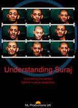 DVD cover Understanding Suraj