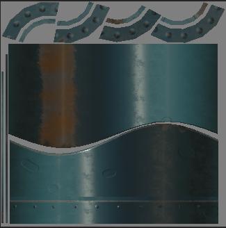 sewer drain UV