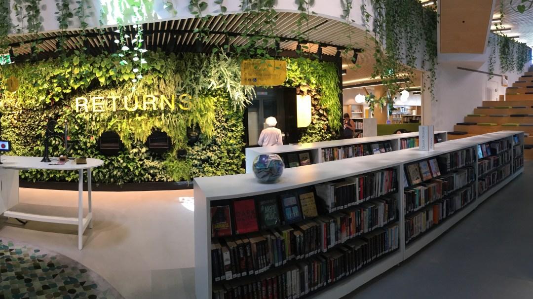 Woollahra Library in Double Bay - Part 2 - Scriptwhisperer