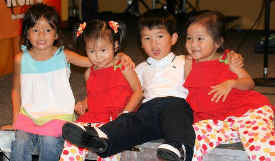 FF Kids Group